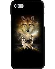 Wolf Proud Phone Case thumbnail
