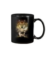 Wolf Proud Mug thumbnail
