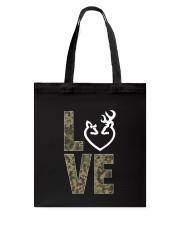 Hunting Love Hunting  Tote Bag thumbnail