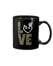 Hunting Love Hunting  Mug thumbnail