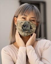 T-rex Break Out T824 Cloth face mask aos-face-mask-lifestyle-17