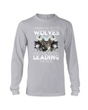 NYX - Wolves Leading - 0303 Long Sleeve Tee thumbnail