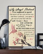 Family My Angel Husband 11x17 Poster lifestyle-poster-2