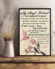 Family My Angel Husband 11x17 Poster lifestyle-poster-3