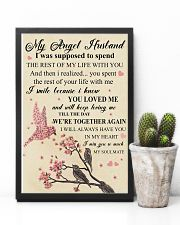 Family My Angel Husband 11x17 Poster lifestyle-poster-8