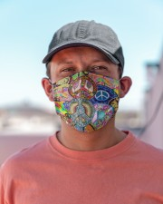 Hippie Awesome T826 Cloth face mask aos-face-mask-lifestyle-06