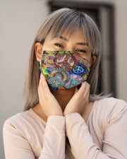 Hippie Awesome T826 Cloth face mask aos-face-mask-lifestyle-17