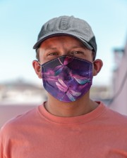 Purple Dragonfly G82779 Cloth face mask aos-face-mask-lifestyle-06