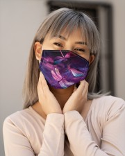Purple Dragonfly G82779 Cloth face mask aos-face-mask-lifestyle-17