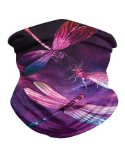 Purple Dragonfly G82779 Neck Gaiter thumbnail