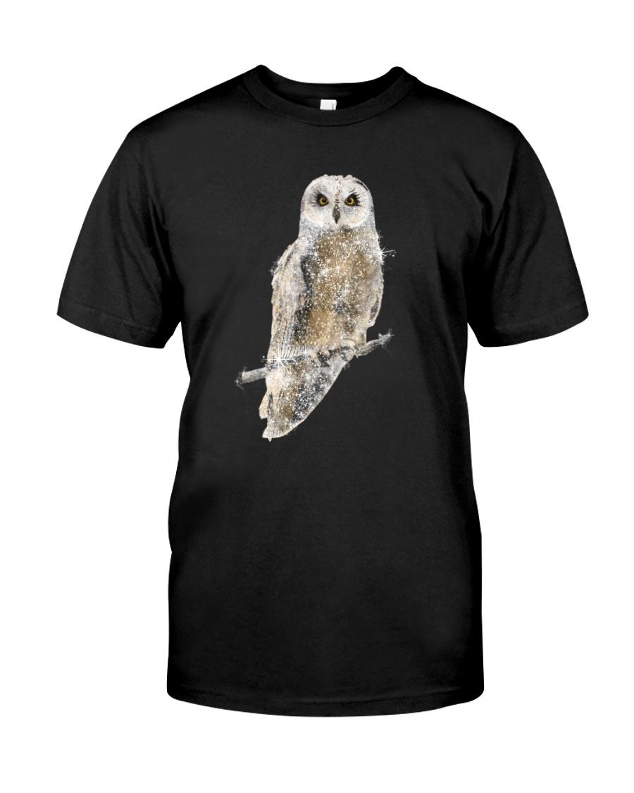 NYX - Owl Bling - 0703 Classic T-Shirt