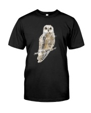 NYX - Owl Bling - 0703 Classic T-Shirt front