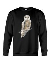 NYX - Owl Bling - 0703 Crewneck Sweatshirt thumbnail