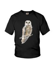 NYX - Owl Bling - 0703 Youth T-Shirt thumbnail
