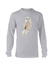 NYX - Owl Bling - 0703 Long Sleeve Tee thumbnail