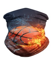 Basketball Fire Water T825 Neck Gaiter thumbnail