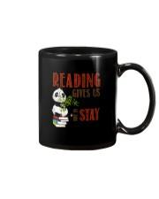 Panda Reading Mug thumbnail