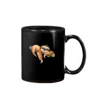 Sloth Lazy Mug thumbnail