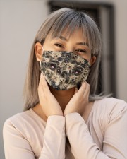 Cairn Terrier Awesome H28875 Cloth face mask aos-face-mask-lifestyle-17