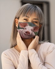 Happy Pig G82427 Cloth face mask aos-face-mask-lifestyle-17