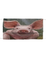 Happy Pig G82427 Cloth face mask front