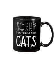 About Cats Mug thumbnail
