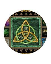 Celtic Irish J1901 Circle Coaster thumbnail