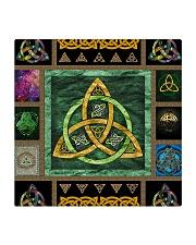 Celtic Irish J1901 Square Coaster thumbnail
