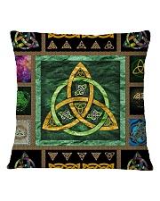 Celtic Irish J1901 Square Pillowcase thumbnail