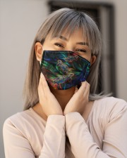 Awesome Turtle H30739 Cloth face mask aos-face-mask-lifestyle-17