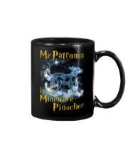 Miniature Pinscher  Patronus Mug thumbnail