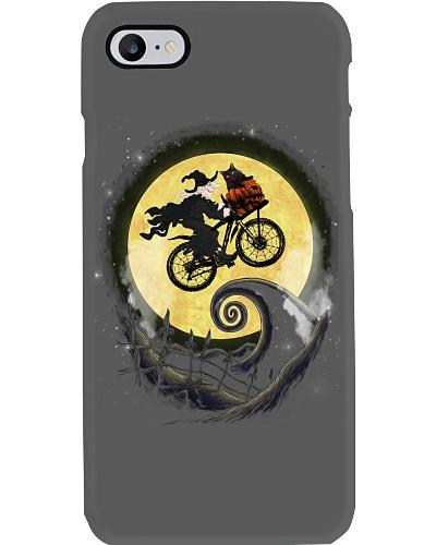 Black Cat Bicycle