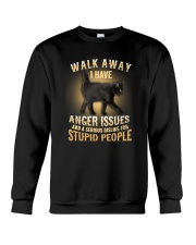 NYX - Black Cat Walk Away - 0303 Crewneck Sweatshirt thumbnail