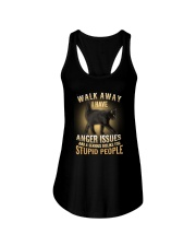 NYX - Black Cat Walk Away - 0303 Ladies Flowy Tank thumbnail
