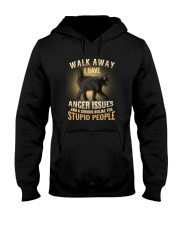 NYX - Black Cat Walk Away - 0303 Hooded Sweatshirt thumbnail