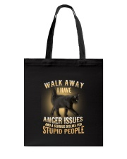 NYX - Black Cat Walk Away - 0303 Tote Bag thumbnail