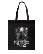 NYX - Viking Things - 0404 Tote Bag thumbnail