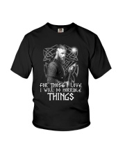 NYX - Viking Things - 0404 Youth T-Shirt thumbnail
