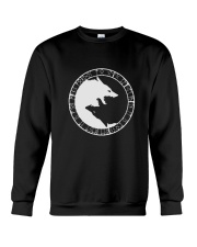 NYX - Couple Wolf - 2003 Crewneck Sweatshirt thumbnail