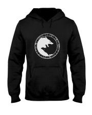 NYX - Couple Wolf - 2003 Hooded Sweatshirt thumbnail