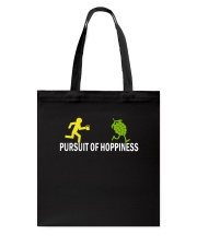 Beer Hoppiness Tote Bag tile