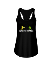 Beer Hoppiness Ladies Flowy Tank thumbnail