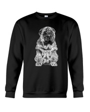 NYX - Shar Pei Bling - 1203 Crewneck Sweatshirt thumbnail
