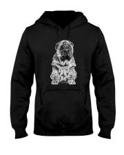NYX - Shar Pei Bling - 1203 Hooded Sweatshirt thumbnail