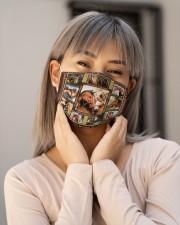 Horse Love H28836 Cloth face mask aos-face-mask-lifestyle-17