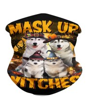 Husky Witches T825 Neck Gaiter tile