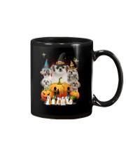 Shih Tzu Great Pumpkin Mug thumbnail