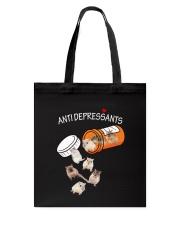 Gerbil Anti Tote Bag thumbnail