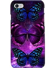 Butterfly Purple TJ1901 Phone Case tile