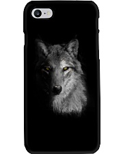 Wolf Mysteries Phone Case thumbnail